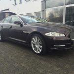 Jaguar XJ 5.0 V8*PANORA*ALCAN*KEYL*RFK*XENON*PDC*TV*FUL