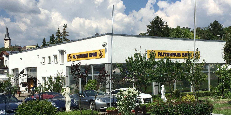 Autohaus-Sami-Ludwigsburg
