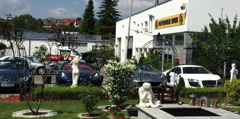 Inspektion & Service alle Fabrikate bei Autohaus Sami Ludwigsburg