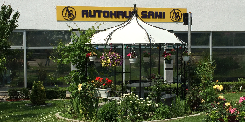 KFZ-Reparaturen alle Fabrikate bei Autohaus Sami Ludwigsburg